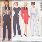 Butterick Sewing Pattern 4736 Balero Jacket, Dress by Jessica Howard, Size 14 - 18