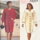 Butterick Sewing Pattern 5555 Jessica Howard Classic Dress, Size 18 - 22