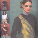 Vogue Sewing Pattern, 7170 Travel Pouches and Bags, One size