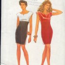 Simplicity Sewing Pattern 7680 Dress, Size 8 - 20
