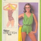 Simplicity Sewing Pattern 8462 Swim Suit Size 10 12 14