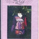 Sewing Pattern, Of My Hands, Sampler Jacket, Sizes 10 - 20
