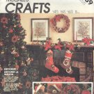 McCall's Sewing Pattern, Bear Christmas, One size