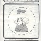"Sewing Pattern Animal Crackers, Eddie outfit for 16"" doll  or bear"