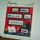 Cross Stitch Patterns, Trucks, very cool, 7 designs