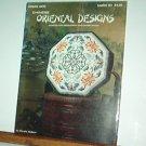 Cross Stitch Patterns, Oriental Designs 6 handsome designs for needlepoint too