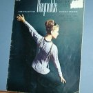 Vintage Knitting Patterns Reynolds #32, Designer sweters for women and men, 18 designs