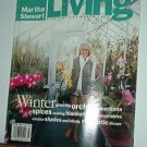 Magazine - Martha Stewart Living - Free Shipping - No.  18 February & March 1994