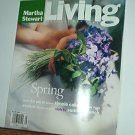 Magazine - Martha Stewart Living - Free Shipping - No.  19 April & May 1994