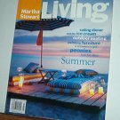 Magazine - Martha Stewart Living - Free Shipping - No. 20  June/July 1994