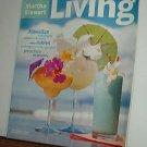 Magazine - Martha Stewart Living - Free Shipping - No. 31 July/August 1995