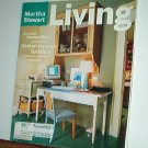 Magazine - Martha Stewart Living - Free Shipping - No. 34 November 1995