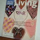 Magazine - Martha Stewart Living - Free Shipping - No. 36 February 1996