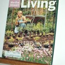 Magazine - Martha Stewart Living - Free Shipping - No. 37 March 1996