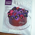 Magazine - Martha Stewart Living - Free Shipping - No. 59  May 1998