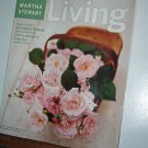 Magazine - Martha Stewart Living - Free Shipping - No. 60 June 1998