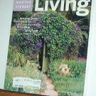 Magazine - Martha Stewart Living - Free Shipping - No. 61  July/August 1998