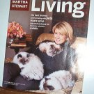 Magazine - Martha Stewart Living - Free Shipping - No.66 February 1999