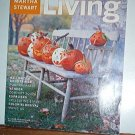 Magazine - Martha Stewart Living - Free Shipping - No.  73  October 1999