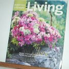 Magazine - Martha Stewart Living - Free Shipping - No. 80 June 2000