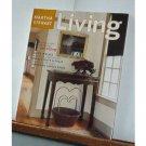 Magazine - Martha Stewart Living - Free Shipping - No.94 September 2001