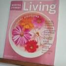 Magazine - Martha Stewart Living - Free Shipping -  No. 105 August 2002