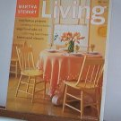 Magazine - Martha Stewart Living - Free Shipping - No.  114  May 2003