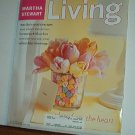 Magazine - Martha Stewart Living - Free Shipping - No.  123 February 2004