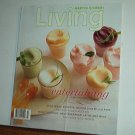 Magazine - Martha Stewart Living - Free Shipping - No. 140  July 2005