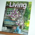 Magazine - Martha Stewart Living - Free Shipping - No.  160 March 2007