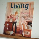 Magazine - Martha Stewart Living - Free Shipping - No. 162 May 2007