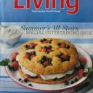 Magazine - Martha Stewart Living - Free Shipping - No. 164 June 2007