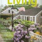 Magazine - Martha Stewart Living - Free Shipping - No. 165 July 2007