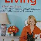 Magazine - Martha Stewart Living - Free Shipping - No. 174 May 2008
