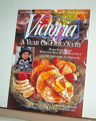 Magazine - VICTORIA - Like New - - January 1998