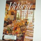 Magazine - VICTORIA - Like New - - November 1996