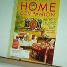 Magazine - Mary Engelbreit - HOME COMPANION - Like New - Free Shipping - Feb/Mar 2003