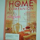 Magazine - Mary Engelbreit - HOME COMPANION - Like New - Free Shipping - Feb/Mar 2004