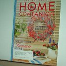 Magazine - Mary Engelbreit - HOME COMPANION - Like New - Free Shipping - June/July 2003
