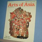 Magazine  - ARTS OF ASIA - Like New  - Sept/Oct 1983
