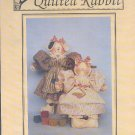 Sewing Pattern The Quilted Rabbit ST303 Daphne and Camille