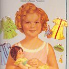 "Book - Coloring Book - SHIRLEY TEMPLE by Grace Piemontesi 2 sizes 21"" & 10"" 0486251934"