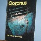 Magazine Ships Free in US  Vintage OCEANUS Oceanography Titanic Fall 1986 Vol 29 #3