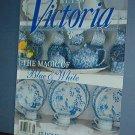 Magazine - VICTORIA - Like New - May/June 2008