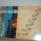Magazines - Saudi Arabian ARAMCO WORLD - All Like New - 5 issues for 2007