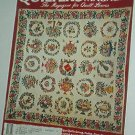 Magazine - Quilter's Newsletter - Quilting, Sewing, Patterns No. 202  May 1988