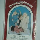 "Sewing Pattern, Dream Spinners Star just dolls 22"" Angels & Clothes"