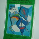 "Sewing Pattern Patchwork Patterns Wall Kites 20""X 26"""