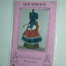 Sewing Pattern Sew Special Broom Cover Goose Girl