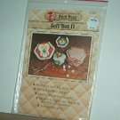 Sewing Pattern Patch Press Soft Boxes 4 sizes 2 kinds of lids